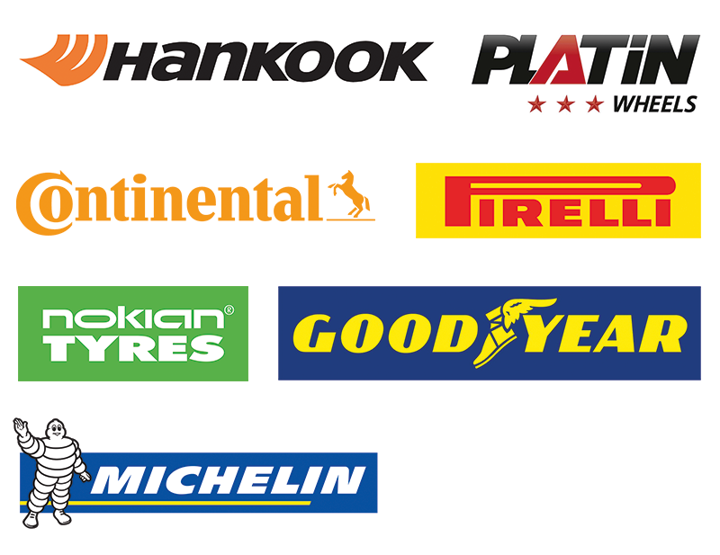Reifen Marken Fahrzeugtechnik EFF