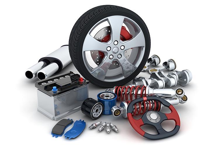 Tuning Fahrzeugtechnik Eff