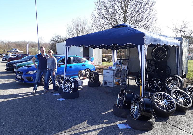 Tuningtreff Fahrzeugtechnik EFF