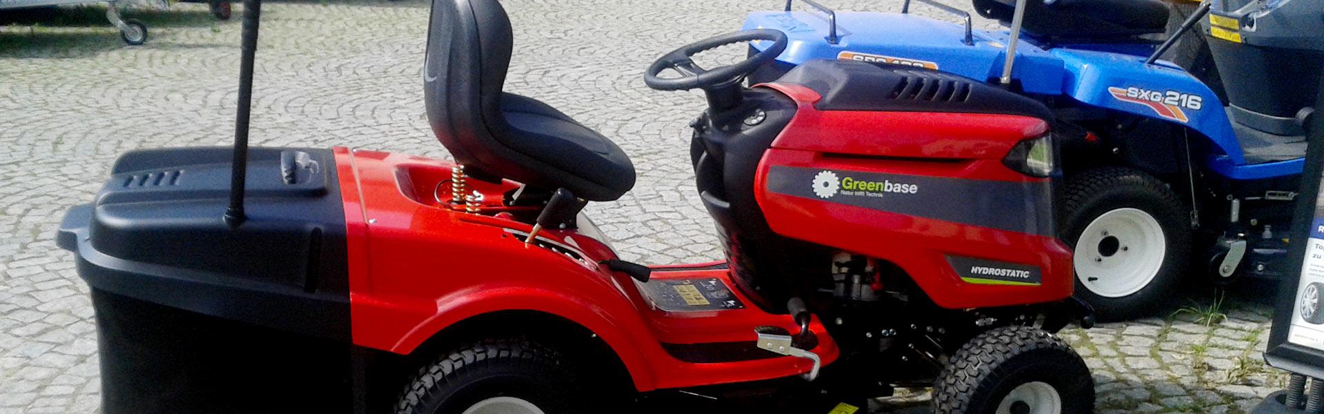 Landtechnik Fahrzeugtechnik EFF