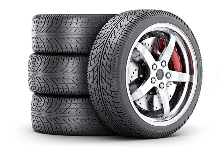 Reifen Fahrzeugtechnik Eff