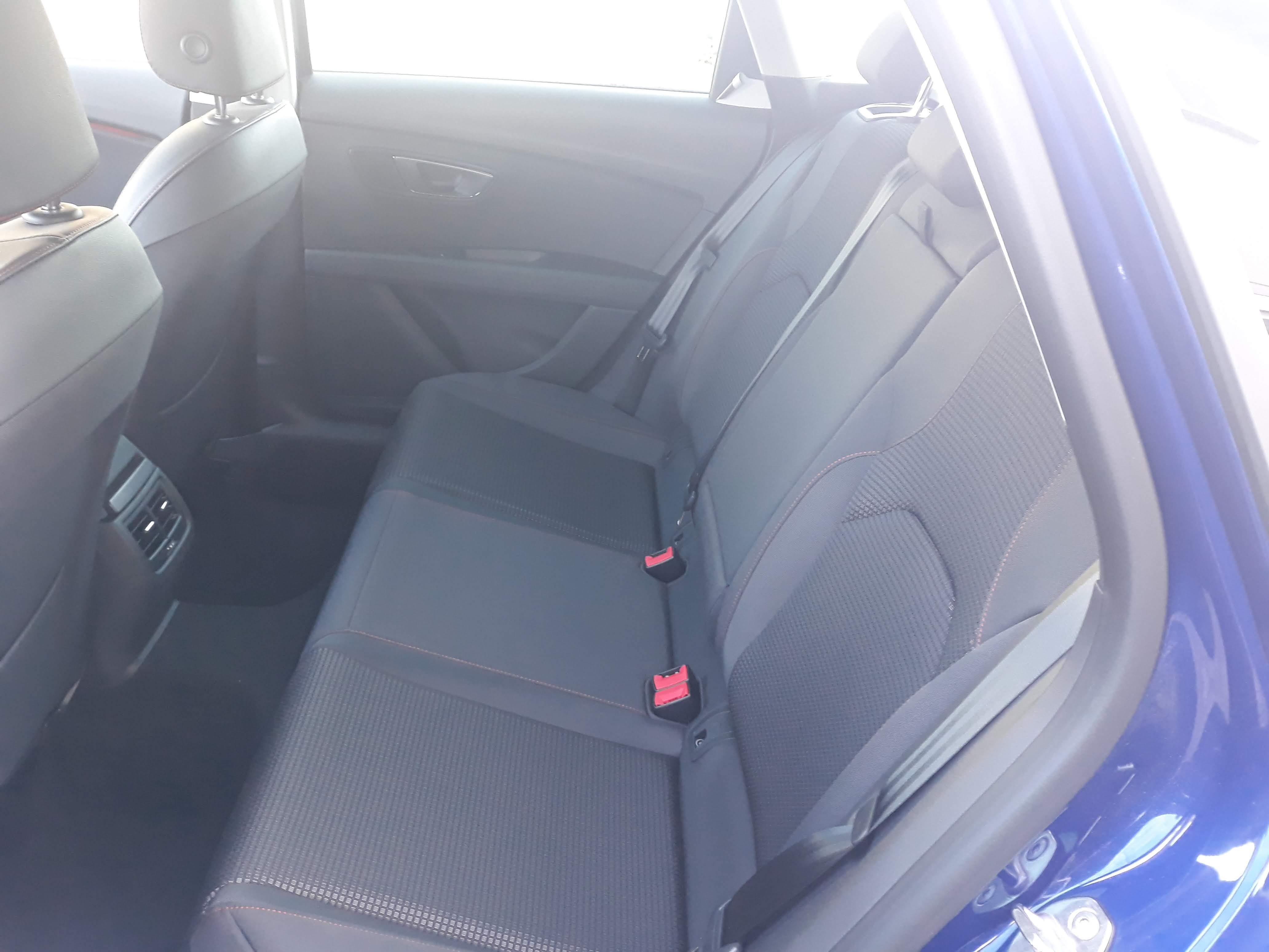 Seat Leon ST FR 1.5 TSI, Navi, LED, Digital Cockpit, Kamera full